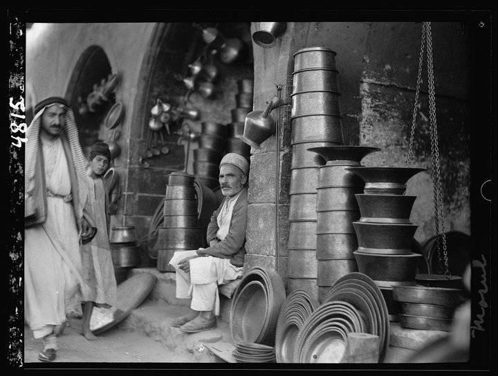 بازارهای-موصل-سال-1918-میلادی-3.jpg