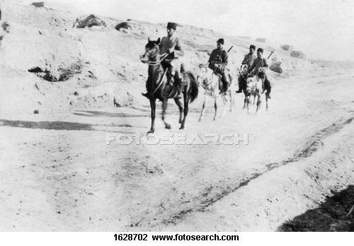 خروج-سربازان-عثمانی-از-موصل-سال-1918-میلادی.jpg