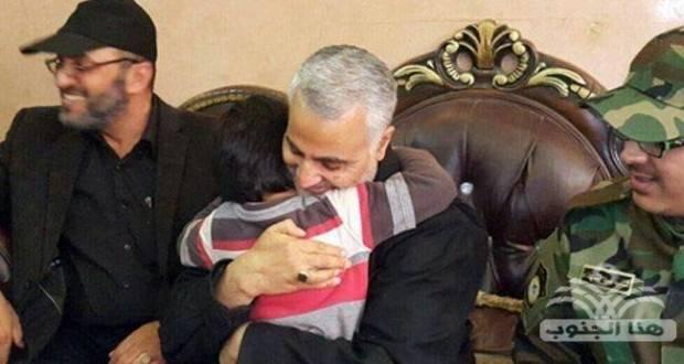 دیدار-سردار-سلیمانی-با-بازماندگان-و-خانواده-های-الحشد-الشعبی-عراق-1.jpg