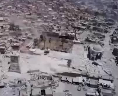 عکس-هوایی-از-ویرانه-های-برجای-مانده-پس-از-تخریب-مناره-الحدباء-مسجد-نوری-موصل-به-1-دست-داعش.jpg