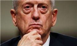 دستور آماده باش وزیردفاع آمریکا به ارتش