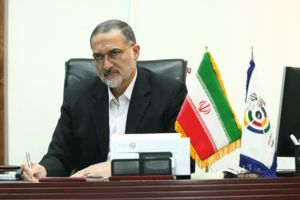 هاشمی: حکم دیوان به وزارت ورزش ابلاغ شده است