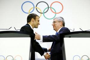اهدای میزبانی همزمان دو المپیک 2024 و 2028 به پاریس و لس آنجلس