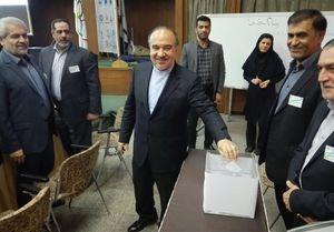 سلطانیفر: تیراندازی از اختلافات و درگیریها جدا شود