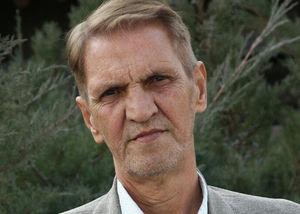 سردار شهید حاج احمد غلامی