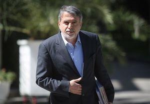 واکنش وزیر ارشاد به فیلم اکسیدان