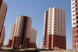 متقاضیان مسکن مهر با ۲۴۵ هزار تومان صاحبخانه میشوند