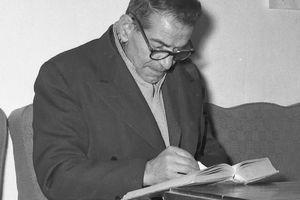 دستخط منتشرنشده استاد شهریار +عکس