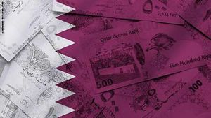 قطر تقاضا برای صادرات گاز مایع به مصر را رد کرد