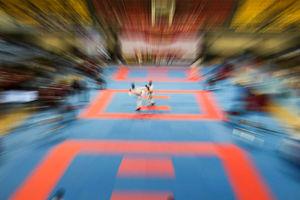 ۲ طلا و یک برنز در انتظار کاراته کاهای ایران