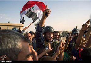 دستاوردهای منطقهای شکست داعش در موصل
