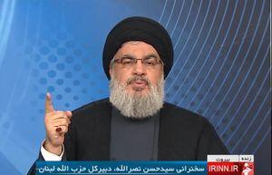 حزبالله و پاسداری از امنیت لبنان