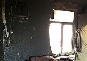 یک کشته و ۶ مصدوم در انفجار ساختمان مسکونی در بهبهان