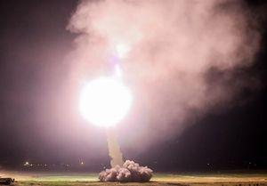 رفتاردوگانه روحانی در برخورد با موشکهای ایرانی