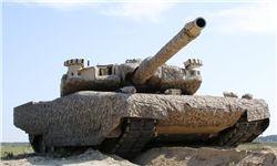 آلمان به کدام کشورهای عربی تسلیحات میفروشد؟