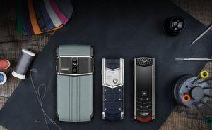 ورتو؛ تنها سازنده گوشیهای لوکس دنیا ورشکست شد