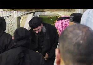 عملیات قریبالوقوع برای دستگیری البغدادی
