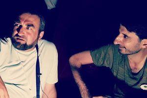 بوسنی هرزگوین - موحیزین آمرویچ - کراپشده