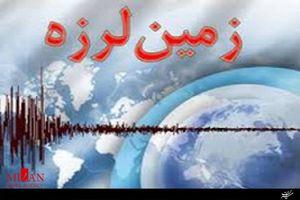 زلزلهای به قدرت ۴.۷ ریشتر نهاوند را لرزاند