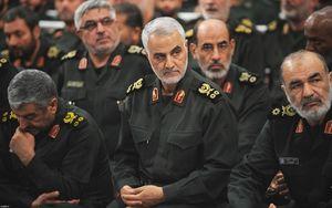 فیلم/ آنچه در مجمع سراسری فرماندهان سپاه گذشت