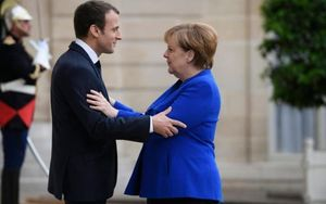 فرانسه و آلمان