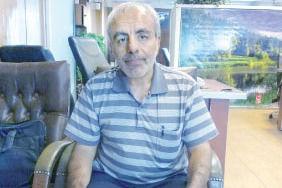 عباس پاسیار - کراپشده