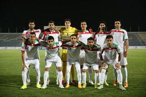 غیبت استقلالی ها در تیم ملی امید