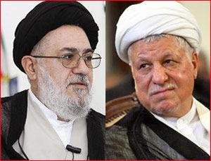 افشاگری بیسابقه موسوی خویینیها: هاشمی به دنبال مهندسی انتخابات بود