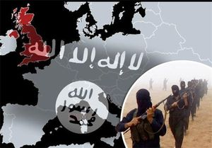 عکس/ اعدام فجیع جوان عراقی به دست داعش (+16)