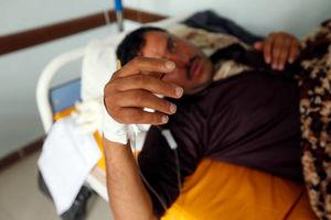 افزایش تعداد قربانیان وبا در یمن