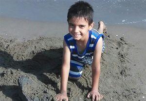 سرنوشت پسربچه ۸ ساله در هالهای از ابهام +عکس
