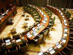 صندلی چمران در انتظار محسن هاشمی یا الویری؟