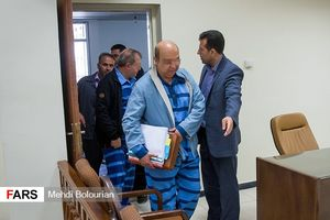 پای ۴ وزیر به دادگاه متهم نفتی باز شد