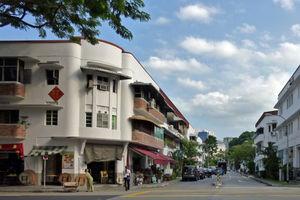 مسکن مهر سنگاپور