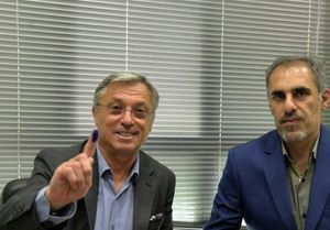 زلاتکو رسما قراردادش را با سپاهان ثبت کرد