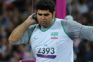 محسن کائیدی