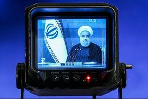 پخش مراسم زنده مراسم تنفیذ و تحلیف ریاست جمهوری دوازدهم از رسانه ملی