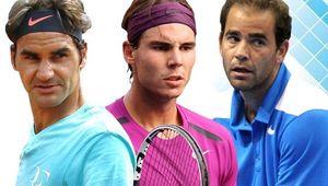 جدیدترین رده بندی برترین تنیسور های جهان