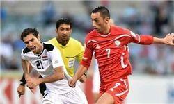 فدراسیون فوتبال فلسطین