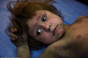 فیلم/ نجات معجزهآسای کودک دوساله از مرگ!