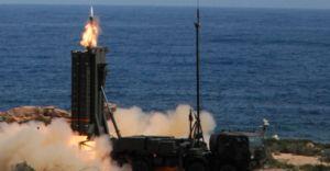 تفاهم موشکی ترکیه با ایتالیا و فرانسه