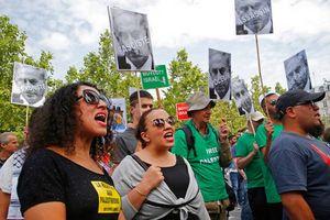 کفتار پیر خشم مردم فرانسه را برانگیخت