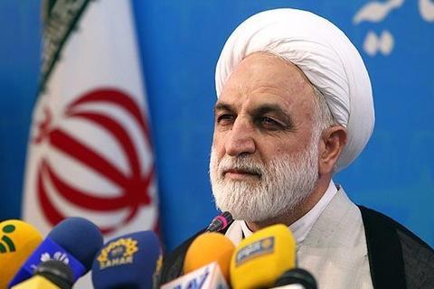 واکنش اژهای به صحبتهای وزیر اطلاعات درباره کانال های تلگرامی