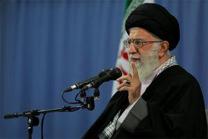 فیلم/ رهبرانقلاب: دشمن دنبال تغییر سیرت جمهوری اسلامی است