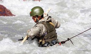 مسابقات دوستانه ارتشهای جهان از هفتم مرداد آغاز میشود