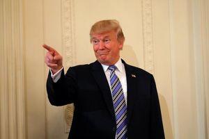 نشست توجیهی ترامپ با مقامهای پنتاگون درباره ایران، سوریه و عراق