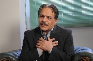 آخرین وضعیت جسمانی بازیگر سریال شهرزاد