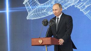 پوتین: کرهشمالی تا زمان احساس امنیت برنامههستهای را رها نمیکند