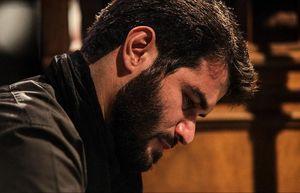 مداحی میثم مطیعی ویژه شهادت امام جعفر صادق