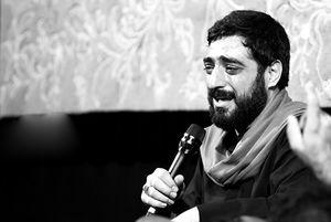 مداحی مجید بنی فاطمه به مناسبت شهادت امام جعفر صادق علیه السلام